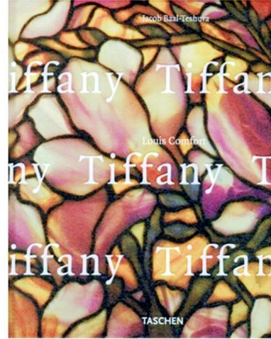 LOUIS C. TIFFANY - Buch
