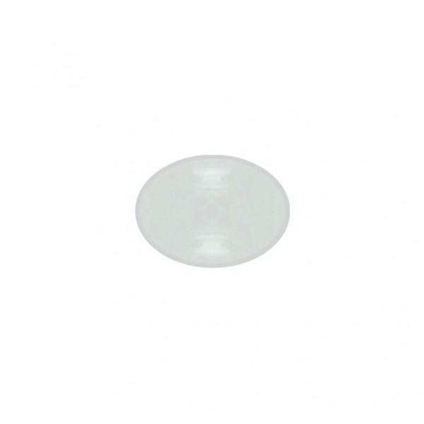 weißopal  18 x 13mm