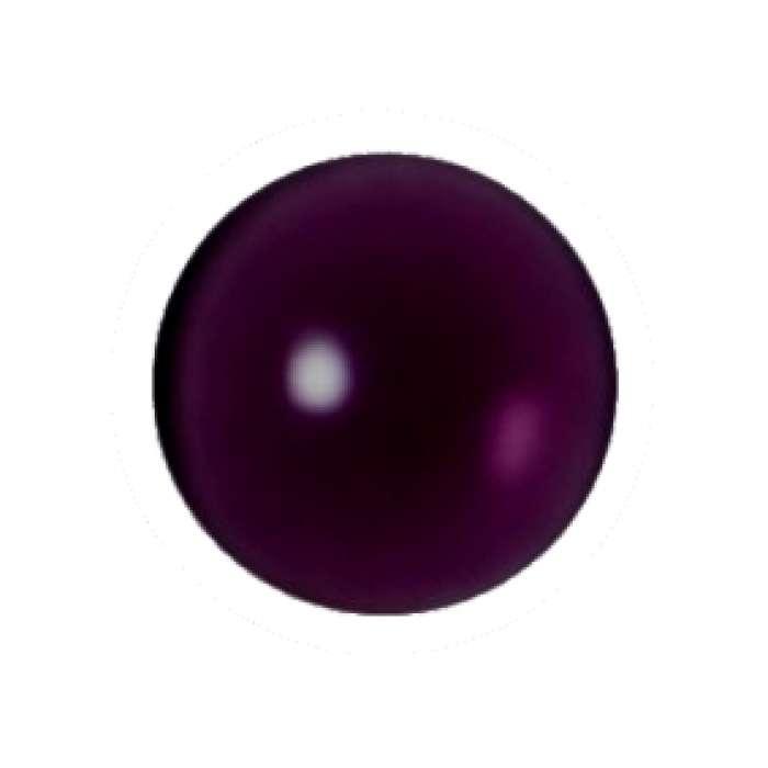 Muggel 30 mm violett