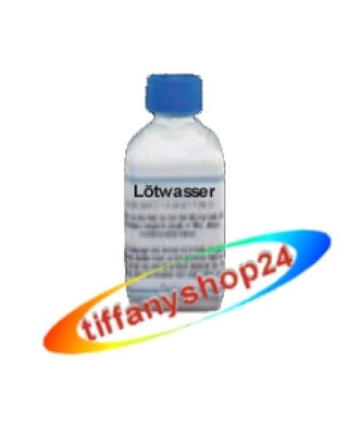 Lötwasser - 100ml