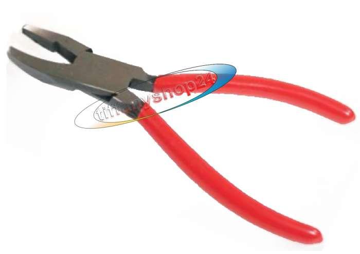 Kröselzange S- PCJ-5  - 5mm