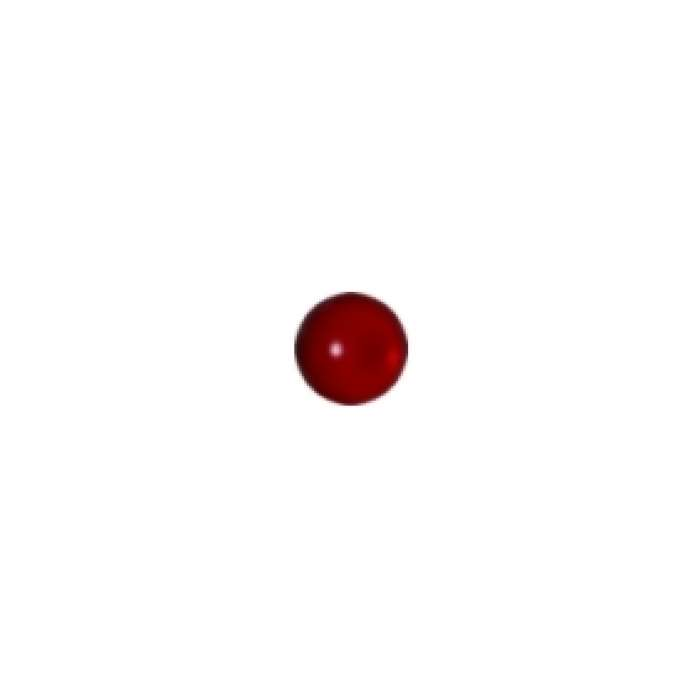 Muggel 8 mm rot