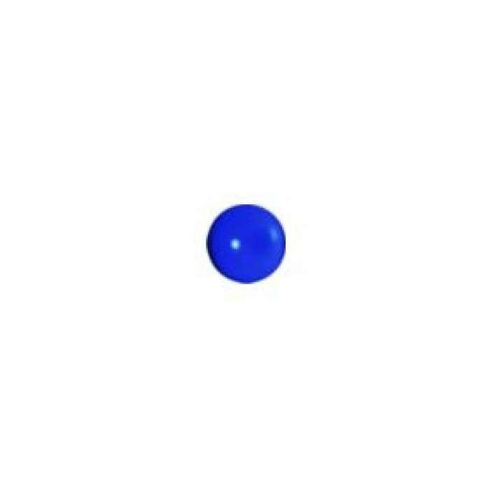 Muggel 8 mm kobaltblau