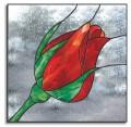 Rose  Schnittmuster