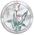 Tulpen  Schnittmuster