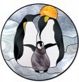 Penguin Family  Schnittmuster