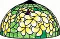 Worden-System Lampenplan GF13-06 - Lei Flower